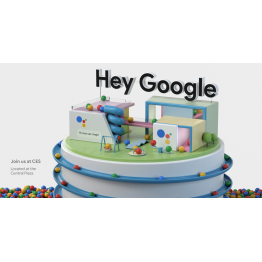 News - 20180424 - Google says it sold a Google Home device every second