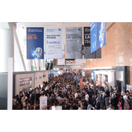 News - Exhibitions - Hong Kong Electronic Fair (Autumn Edition) 13 - 16 October 2016