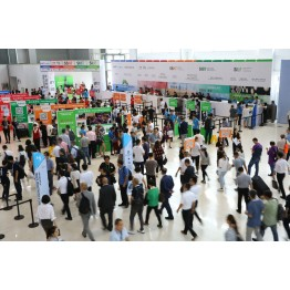 News - Exhibitions - Shanghai Smart Home Technology 2018