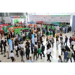 最新動態 - 展覽 - 2018 上海國際智能家居展覽會