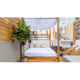 News - 2016050503 - HONG KONG'S ECO SMART HOME PACKS LUXURY LIVING INTO A MERE 400 SQUARE FEET
