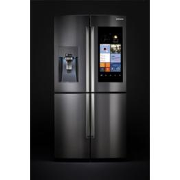 News - 2016050603 -  Behold Samsung's New $5,800 Smart Refrigerator