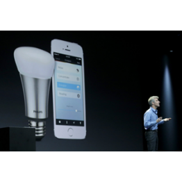 News - 2016050901 - iOS 10 reportedly includes a dedicated smart home app
