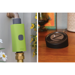 News - 2016050903 - Today we are taking a look at the Zilker smart irrigation device for the home.