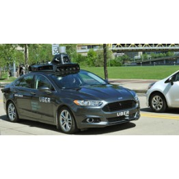 News - 2016052302 - Self-driving Uber cars, and more!