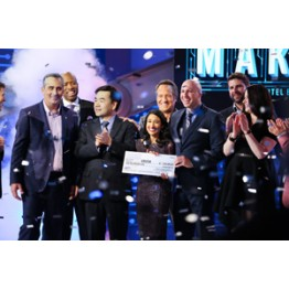 News - 2016052503 - A smart toothbrush just won Intel's maker-themed reality show