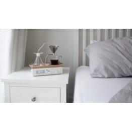 News - 2016052703 - Barisieur's coffee-brewing alarm clock might actually happen