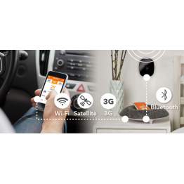 PR - 2016112403 - Portable hub gives users access to smart home features anywhere