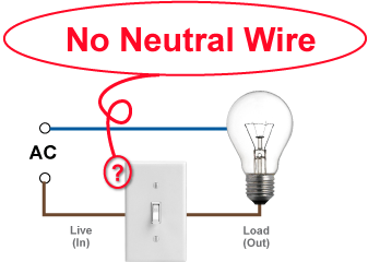 Technology No Neutral Wire